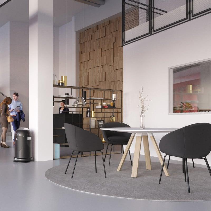 STQ / FIZZ / Deutschland/ Hamburg / Apartments & Allgemeinfächen