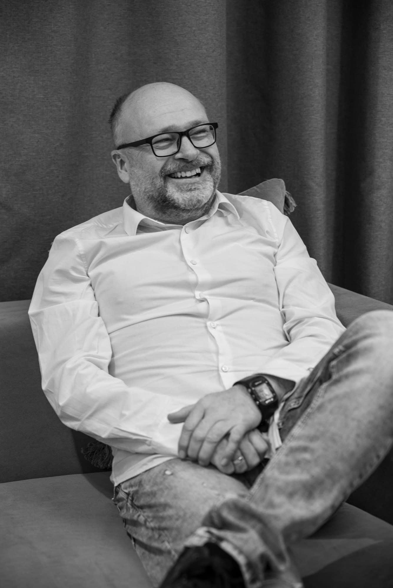 Heinz Rossegger