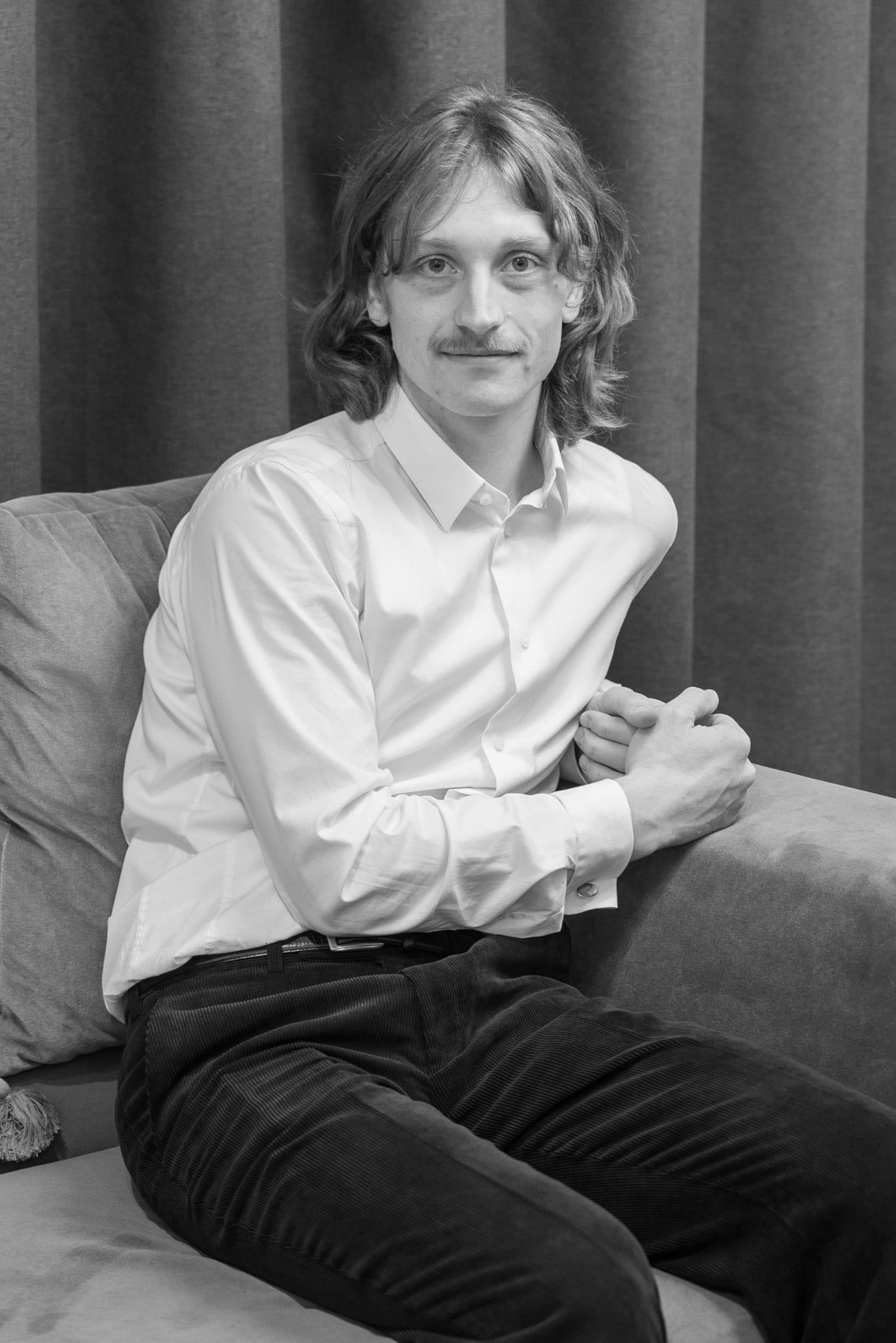 Julian Guenther
