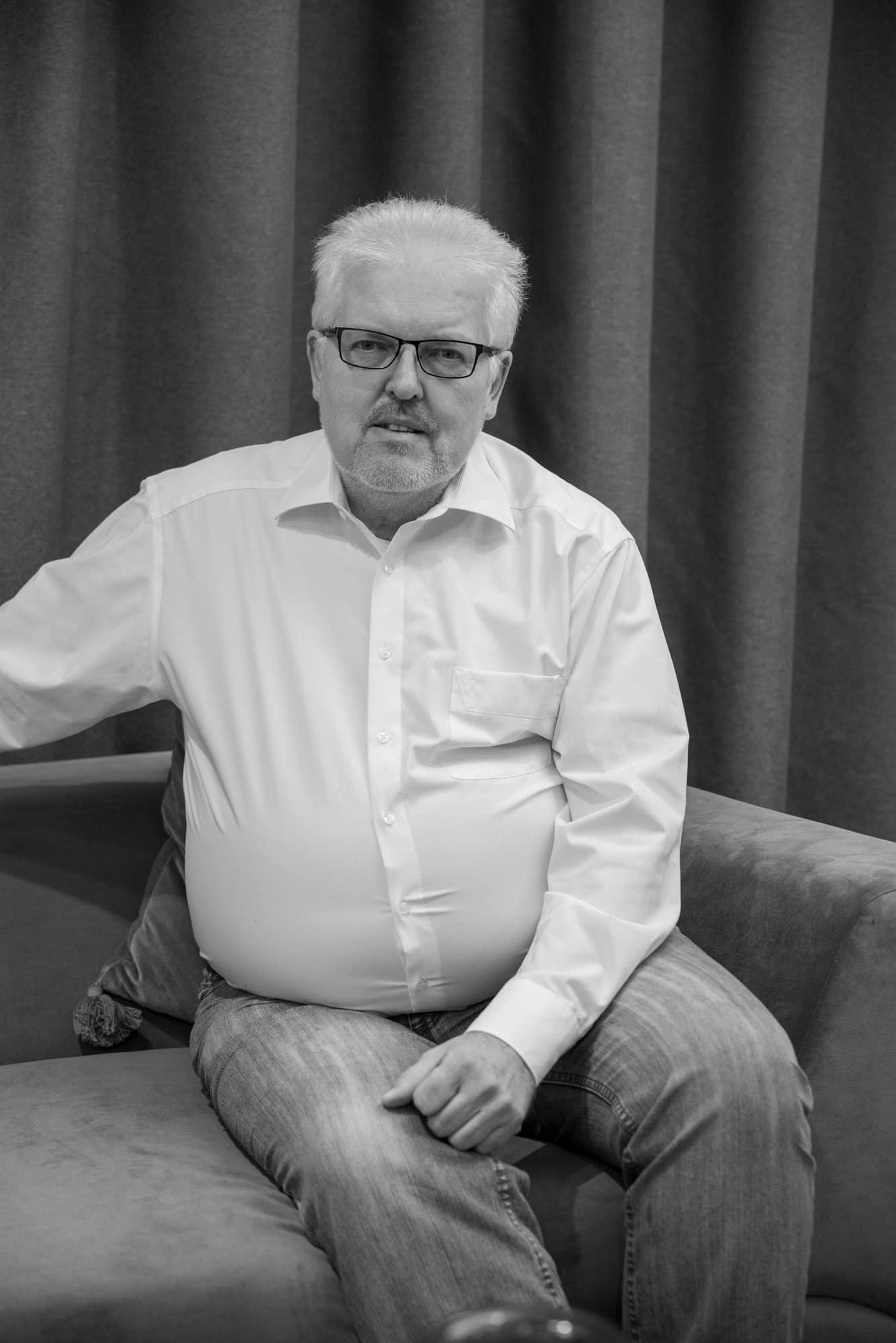 Reinhold Kickinger